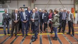 Treffen der MIT in Fulda: Hirte stellt sich den Fragen der Mittelständler
