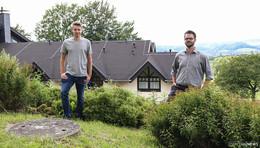 Familienurlaub in der Rhön: Hier kann man noch richtig gut die Sterne sehen