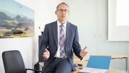 Gesundheitsminister Kai Klose: Hessen hat bis jetzt die Krise gut gemeistert!
