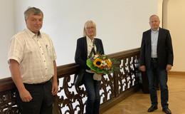 Eichhof-Stiftung übernimmt ambulanten Pflegedienst Roth aus Lauterbach