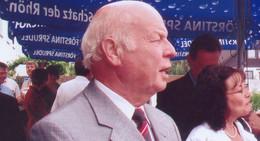 Ein Urgestein: SPD nimmt Abschied von Ex-MdL Rudolf Hilfenhaus (83)
