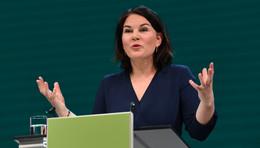 Erste Hürde! Annalena Baerbock (40) soll Grünen-Kanzlerkandidatin werden