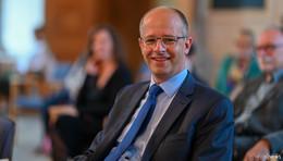 Michael Brand auf Platz vier der CDU-Landesliste zur Bundestagswahl