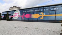 Neues Konzept: Automatisiertes Restaurant im Eichenzeller Industriegebiet