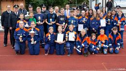 Schlitz-Ützhausen und Gelnhausen-Höchst gewinnen den Osthessen-Cup