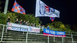 Die neue Fanszene wächst: Unser Herz schlägt für die SG Barockstadt