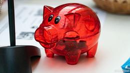 Weltspartag: Früh spart, wer reich werden will