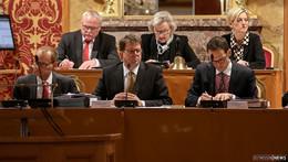 Haushaltsplan 2020 bewilligt: Wulff (SPD) stichelt gegen Bürgermeister Zentgraf