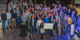 Spende zur Weihnachtszeit: Autohaus Kunzmann übergibt 2.500 Euro an Lions