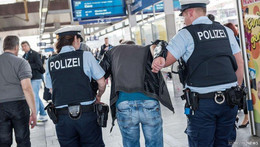 Mann erhält grundlos eine Kopfnuss im Fuldaer Bahnhof