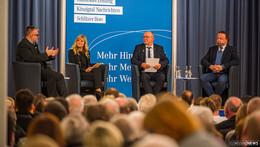 FZ-Forum zur Bürgermeisterwahl ohne nennenswerten Aha-Effekt