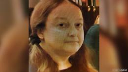 Wer hat Ute Gerda Doberstein gesehen? Polizei bittet um Hinweise