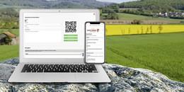Rhönführer entwickelt digitale Speisekarte für Gastronomen