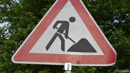 Instandsetzungarbeiten an Mühlgrabenbrücke beginnen Dienstag