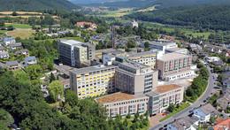 Empfehlung zu zukunftsfähiger Umstrukturierung des Klinikums