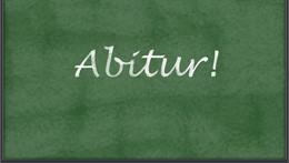 Landesabitur: schriftliche Prüfungen erstmals nach den Osterferien