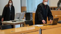 Verfahren ohne Angeklagte - Ehemann mit Gift und Cuttermesser schwer verletzt