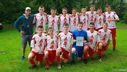 Rabanus-Maurus-Schule Fulda Vizemeister im Landesfinale
