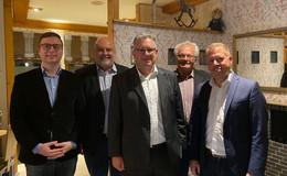 Mark Henkel soll neuer Bürgermeister in Dipperz werden
