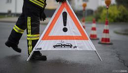 67-Jähriger in Habel von Traktor überrollt - schwer verletzt