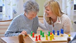 Erstes kostenloses tägliches Betreuungsangebot für demenziell Erkrankte