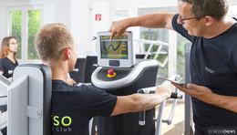 Im Paradiso Beauty & Fitness Club: effektiv und nachhaltig trainieren