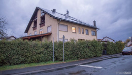 Streit Im Hopfengarten eskaliert: Mann soll Ehefrau erstochen haben