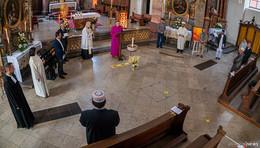 Weltweiter Gebetstag gegen Corona-Pandemie – Interreligiöser Gebetsabend