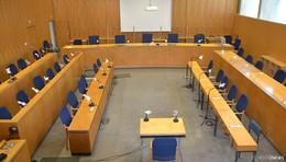 Mordfall Walter Lübcke: Familie tritt als Nebenkläger auf