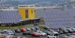 Ist Amazon ein Corona- Hotspot? Angeblich neue Infizierte im Zentrum FRA 3
