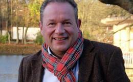 Blick in die Zukunft richten: Matthias Glotz wird neuer Stadtmarketing-Chef