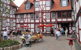 Bad Hersfeld gehört zu den Seniorenparadiesen in Deutschland