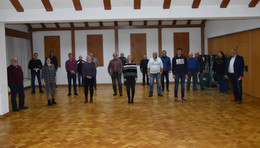 SPD Lautertal/Vogelsberg mit fünf Neulingen bei Kommunalwahl