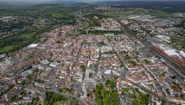 Landkreis Fulda ist Corona-Mega-Hotspot in Hessen und auch in Deutschland