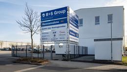 Deutsche Beteiligungs AG erwirbt Mehrheit an R+S Group