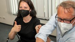 Firmenchefs und Mitarbeiter sind erleichtert: Das Impfangebot ist klasse