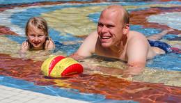 Endlich wieder ab ins kühle Nass! Freibadsaison in Osthessen eröffnet