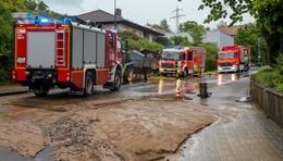 Peter Beuth: Hessen entsendet 600 Helferinnen und Helfer