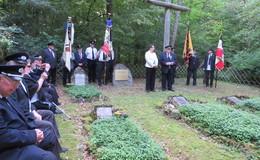 Zum 77. Jahrestag des 20. Juli 1944: Gedenkfeier an die Opfer