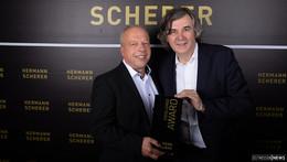 Thomas Vogler erfolgreich beim Internationalen Speaker Slam