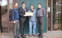 UNESCO-Auszeichnung als Bildungsort für Nachhaltigkeit