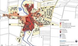 Ortsrundgang mit Bürgermeister Paule: Zukunftsfähiges Wohnen im Mittelpunkt