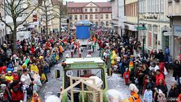 Die Stimmen im Video: Absage der Fuldaer Foaset genau richtig!