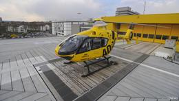 Einsatzbereitschaft der ADAC Luftrettung in Fulda ist sichergestellt