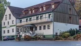 Streit um neues Konzept für Gasthof Ebersburg - Heurich wollte investieren