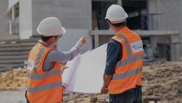 Dipl. Ing. / Architekt (m/w/d) und Bautechniker (m/w/d) gesucht