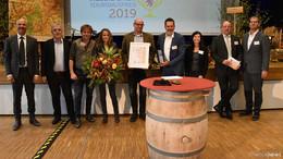 Feriendorf Wasserkuppe sahnt beim Hessischen Tourismuspreis doppelt ab
