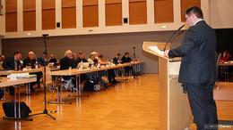 Stadtverordnetenversammlung spricht Bürgermeister Missbilligung aus