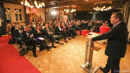 Hessengipfel der SPD: Von Thüringen bis zur Kommunalwahl