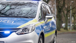 Verkehrsunfall auf L 3073: Rollerfahrer von Lkw erfasst